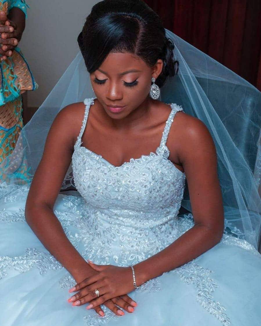 Wedding Gowns in Ghana, Prices & Styles. 2
