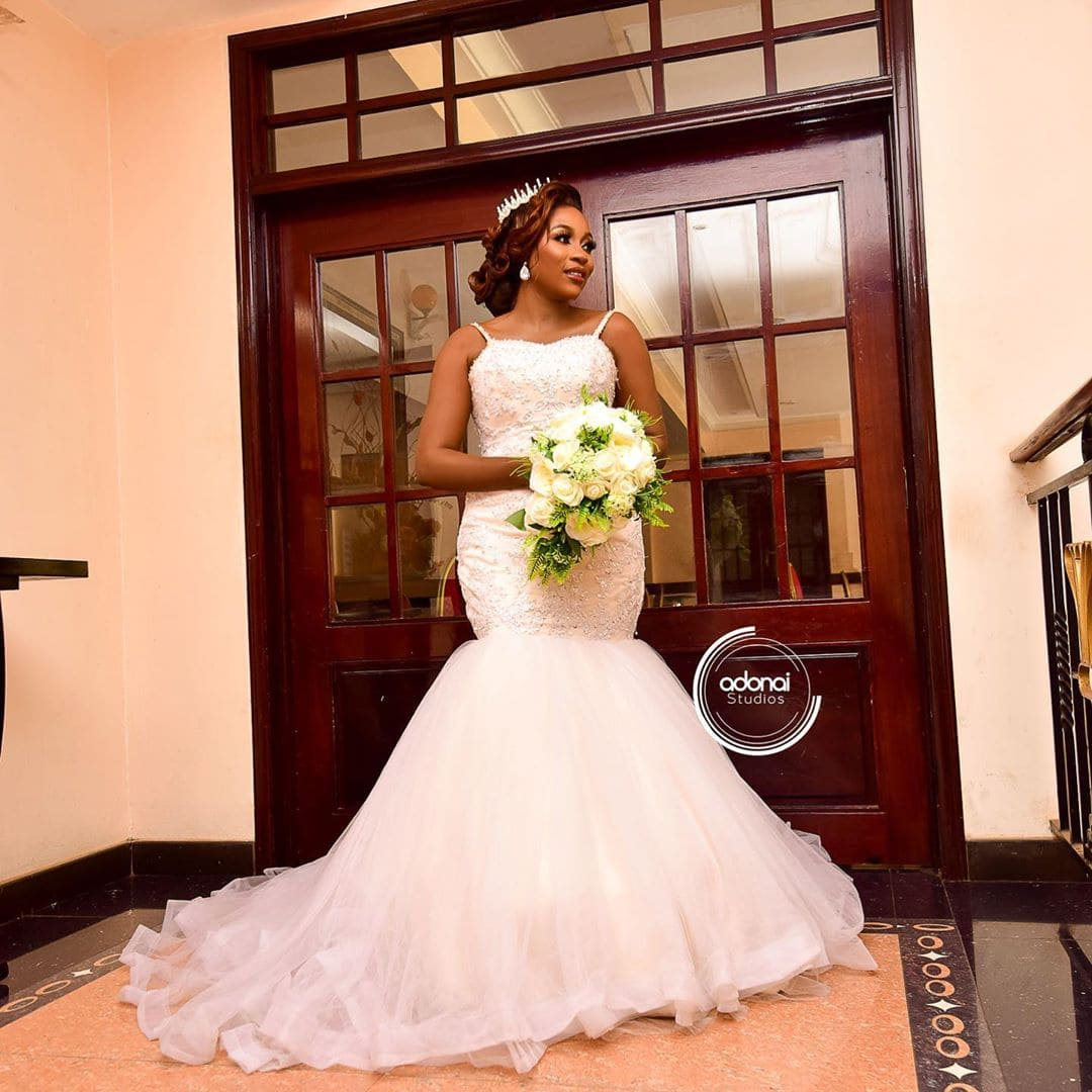 Wedding Gowns in Ghana, Prices & Styles. 3