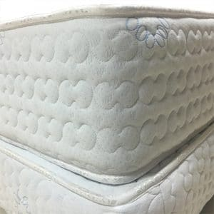 ashfoam mattress