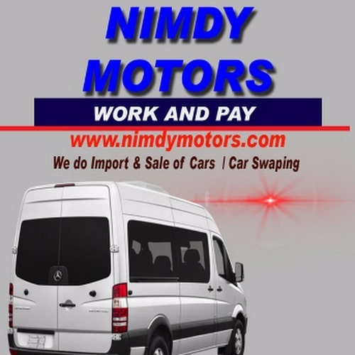 Work and Pay Cars In Ghana 2020 1