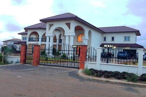 estate Ghana