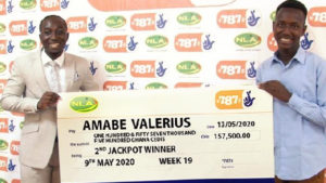 How to Play 787 Lottery in Ghana 2021 2
