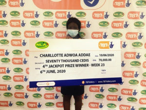 How to Play 787 Lottery in Ghana 4