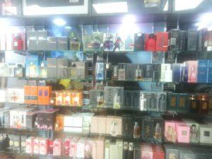 Perfume Shops in Ghana. 7
