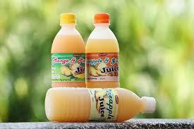 Fruit Juice Manufacturing Companies In Ghana. 16