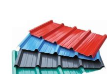 roofing sheet prices