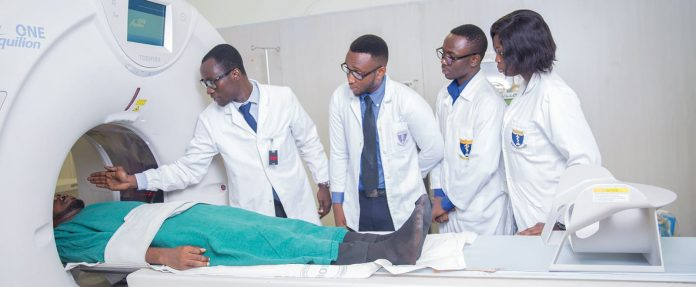 Physician Assistant Schools in Ghana