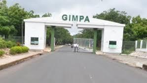 GIMPA Undergraduate Courses 2021 1