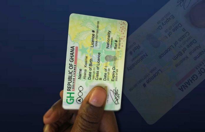 upgrade driver's license