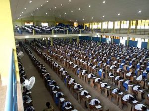 How to Calculate WASSCE Grades 2021 3