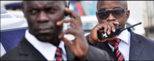G4S Security Salary in Ghana. 2