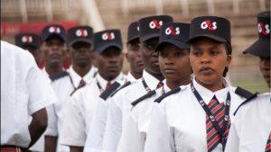 G4S Security Salary in Ghana. 3
