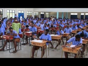 How to Calculate WASSCE Grades 2021 1