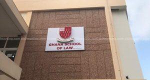Ghana School of Law Fees. 2