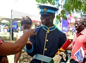 Ghana Air Force Ranks. 2