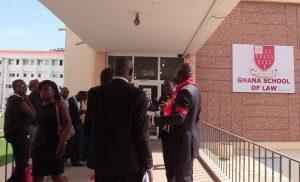 Ghana School of Law Fees. 3