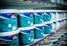 Dulux paint prices in Ghana