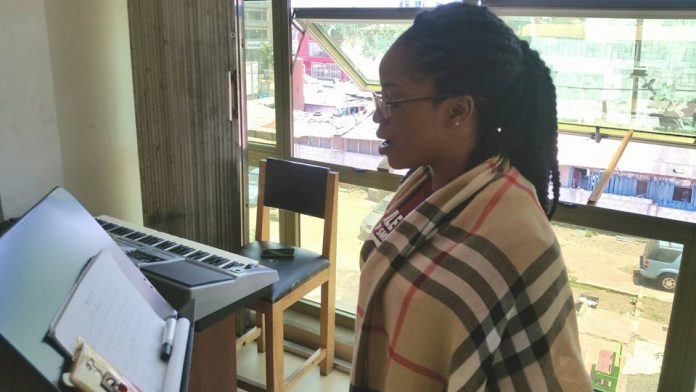 KFM music school Accra, courses, admission & more