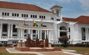 How To File A Case In A Ghanaian Court 1