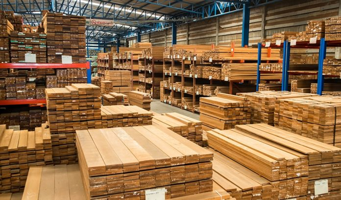 Timber Companies In Ghana