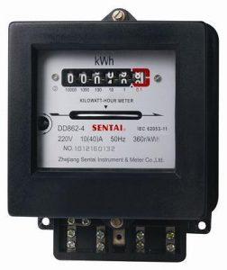 Types Of Prepaid Meters In Ghana 1