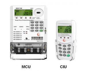 Types Of Prepaid Meters In Ghana 5