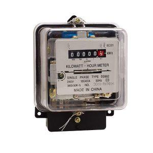 Types Of Prepaid Meters In Ghana 2