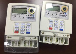 Types Of Prepaid Meters In Ghana 3