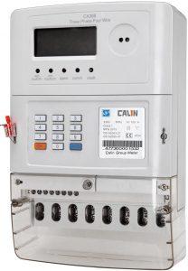 Types Of Prepaid Meters In Ghana 4