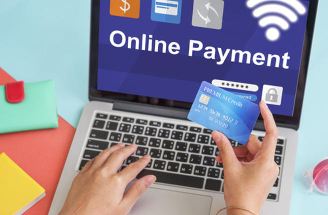 Online Payment systems in Ghana