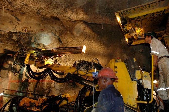 Mining Engineering Salary In Ghana