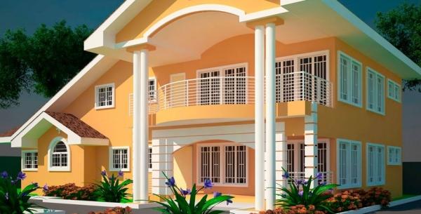 Mortgage Houses In Ghana