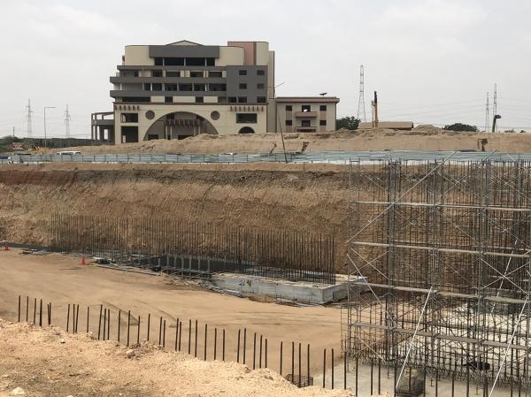 Core Construction Ghana