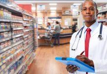 Pharmacists and Pharmacy Technicians Recruit 2021