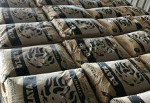 Dzata Cement Price In Ghana